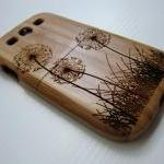 Samsung Galaxy S3 Case - W..